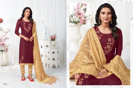 Raghav Nykaa Vol 3 Salwar Suit Wholesale Catalog 12 Pcs 2 510x340 - Raghav Nykaa Vol 3 Salwar Suit Wholesale Catalog 12 Pcs