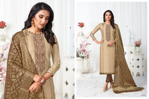 Raghav Nykaa Vol 3 Salwar Suit Wholesale Catalog 12 Pcs 6 510x340 - Raghav Nykaa Vol 3 Salwar Suit Wholesale Catalog 12 Pcs