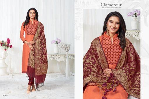Raghav Nykaa Vol 3 Salwar Suit Wholesale Catalog 12 Pcs 7 510x340 - Raghav Nykaa Vol 3 Salwar Suit Wholesale Catalog 12 Pcs