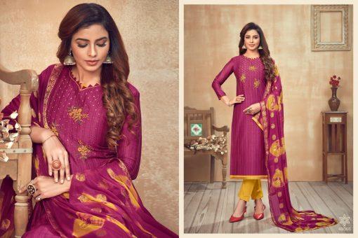 Raghav Rubina Salwar Suit Wholesale Catalog 12 Pcs 11 510x340 - Raghav Rubina Salwar Suit Wholesale Catalog 12 Pcs