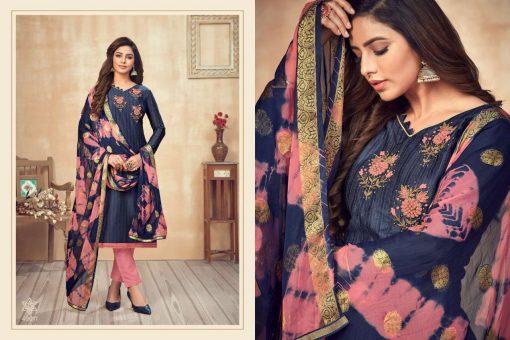 Raghav Rubina Salwar Suit Wholesale Catalog 12 Pcs 12 510x340 - Raghav Rubina Salwar Suit Wholesale Catalog 12 Pcs