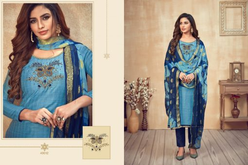 Raghav Rubina Salwar Suit Wholesale Catalog 12 Pcs 13 510x340 - Raghav Rubina Salwar Suit Wholesale Catalog 12 Pcs