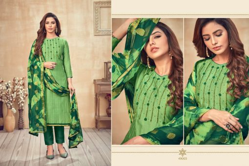 Raghav Rubina Salwar Suit Wholesale Catalog 12 Pcs 4 510x340 - Raghav Rubina Salwar Suit Wholesale Catalog 12 Pcs