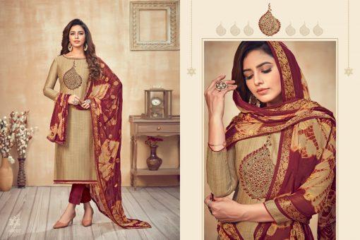 Raghav Rubina Salwar Suit Wholesale Catalog 12 Pcs 5 510x340 - Raghav Rubina Salwar Suit Wholesale Catalog 12 Pcs