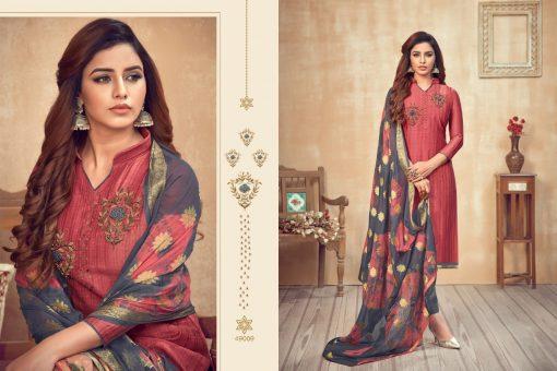 Raghav Rubina Salwar Suit Wholesale Catalog 12 Pcs 7 510x340 - Raghav Rubina Salwar Suit Wholesale Catalog 12 Pcs