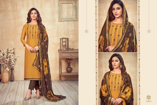 Raghav Rubina Salwar Suit Wholesale Catalog 12 Pcs 8 510x340 - Raghav Rubina Salwar Suit Wholesale Catalog 12 Pcs