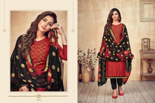 Raghav Rubina Salwar Suit Wholesale Catalog 12 Pcs 9 510x340 - Raghav Rubina Salwar Suit Wholesale Catalog 12 Pcs