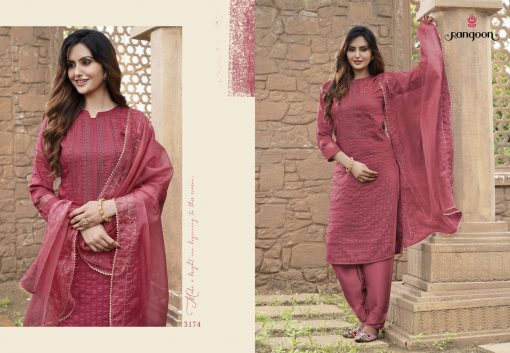 Rangoon Safron by Kessi Readymade Salwar Suit Wholesale Catalog 6 Pcs 5 510x353 - Rangoon Safron by Kessi Readymade Salwar Suit Wholesale Catalog 6 Pcs