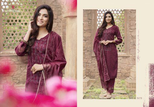 Rangoon Safron by Kessi Readymade Salwar Suit Wholesale Catalog 6 Pcs 6 510x353 - Rangoon Safron by Kessi Readymade Salwar Suit Wholesale Catalog 6 Pcs