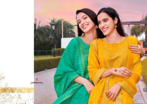 Rangoon Sakhi Saheli by Kessi Readymade Salwar Suit Wholesale Catalog 6 Pcs 4 510x362 - Rangoon Sakhi Saheli by Kessi Readymade Salwar Suit Wholesale Catalog 6 Pcs