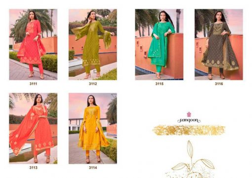 Rangoon Sakhi Saheli by Kessi Readymade Salwar Suit Wholesale Catalog 6 Pcs 9 510x362 - Rangoon Sakhi Saheli by Kessi Readymade Salwar Suit Wholesale Catalog 6 Pcs