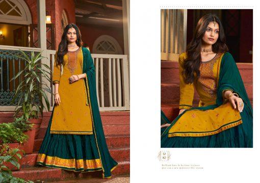 Rangoon Sangeet by Kessi Readymade Salwar Suit Wholesale Catalog 4 Pcs 6 510x359 - Rangoon Sangeet by Kessi Readymade Salwar Suit Wholesale Catalog 4 Pcs