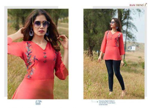 Rani Trendz Top Model Vol 6 Tops Wholesale Catalog 7 Pcs 1 510x362 - Rani Trendz Top Model Vol 6 Tops Wholesale Catalog 7 Pcs
