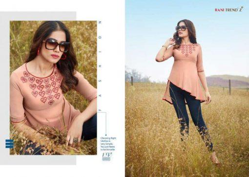 Rani Trendz Top Model Vol 6 Tops Wholesale Catalog 7 Pcs 4 510x362 - Rani Trendz Top Model Vol 6 Tops Wholesale Catalog 7 Pcs