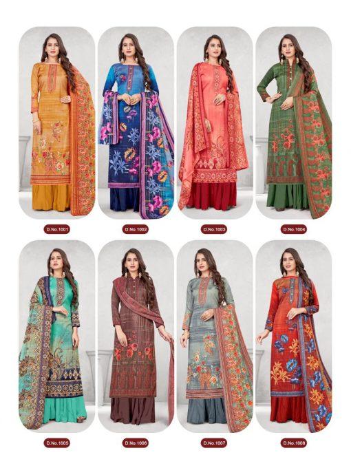 Roli Moli Kalki Vol 1 Pashmina Salwar Suit Wholesale Catalog 8 Pcs 14 510x680 - Roli Moli Kalki Vol 1 Pashmina Salwar Suit Wholesale Catalog 8 Pcs