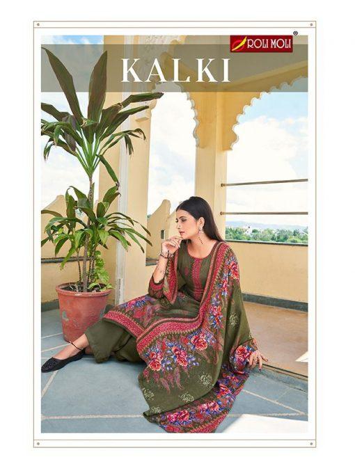 Roli Moli Kalki Vol 2 Pashmina Salwar Suit Wholesale Catalog 8 Pcs 1 510x680 - Roli Moli Kalki Vol 2 Pashmina Salwar Suit Wholesale Catalog 8 Pcs
