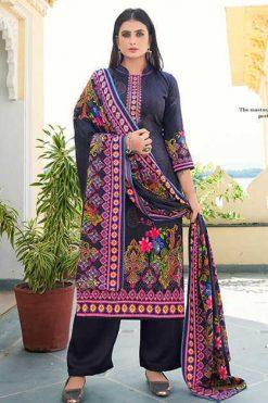Roli Moli Kalki Vol 2 Pashmina Salwar Suit Wholesale Catalog 8 Pcs