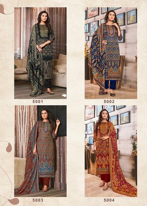 Roli Moli Zaara Pashmina Salwar Suit Wholesale Catalog 8 Pcs 17 510x714 - Roli Moli Zaara Pashmina Salwar Suit Wholesale Catalog 8 Pcs