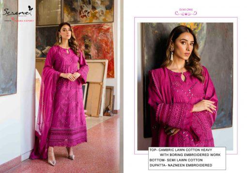 Serene Belle Ame Vol 2 Salwar Suit Wholesale Catalog 6 Pcs 1 510x357 - Serene Belle Ame Vol 2 Salwar Suit Wholesale Catalog 6 Pcs