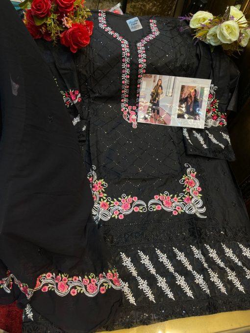 Serene Belle Ame Vol 2 Salwar Suit Wholesale Catalog 6 Pcs 13 510x680 - Serene Belle Ame Vol 2 Salwar Suit Wholesale Catalog 6 Pcs