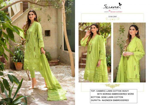 Serene Belle Ame Vol 2 Salwar Suit Wholesale Catalog 6 Pcs 2 510x357 - Serene Belle Ame Vol 2 Salwar Suit Wholesale Catalog 6 Pcs