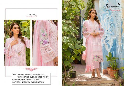 Serene Belle Ame Vol 2 Salwar Suit Wholesale Catalog 6 Pcs 4 510x357 - Serene Belle Ame Vol 2 Salwar Suit Wholesale Catalog 6 Pcs