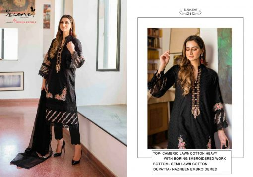 Serene Belle Ame Vol 2 Salwar Suit Wholesale Catalog 6 Pcs 6 510x357 - Serene Belle Ame Vol 2 Salwar Suit Wholesale Catalog 6 Pcs
