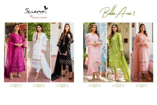 Serene Belle Ame Vol 2 Salwar Suit Wholesale Catalog 6 Pcs 7 510x340 - Serene Belle Ame Vol 2 Salwar Suit Wholesale Catalog 6 Pcs