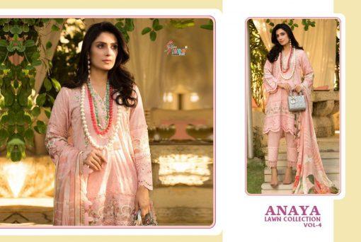 Shree Fabs Anaya Lawn Collection Vol 4 Salwar Suit Wholesale Catalog 6 Pcs 10 510x342 - Shree Fabs Anaya Lawn Collection Vol 4 Salwar Suit Wholesale Catalog 6  Pcs