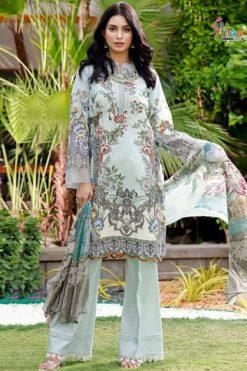 Shree Fabs Ayesha Zara Remix Collection Salwar Suit Wholesale Catalog 8 Pcs
