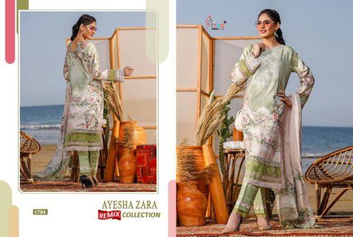 Shree Fabs Ayesha Zara Remix Collection Salwar Suit Wholesale Catalog 8 Pcs 9 510x342 - Shree Fabs Ayesha Zara Remix Collection Salwar Suit Wholesale Catalog 8 Pcs