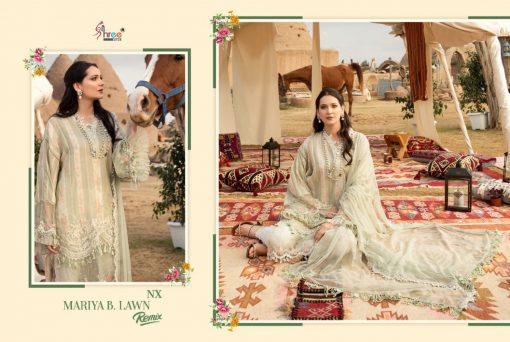 Shree Fabs Mariya B Lawn Remix NX Salwar Suit Wholesale Catalog 2 Pcs 2 510x342 - Shree Fabs Mariya B Lawn Remix NX Salwar Suit Wholesale Catalog 2 Pcs