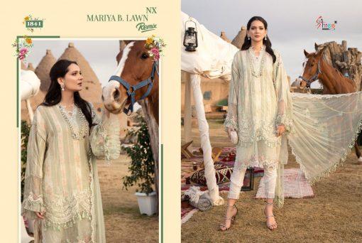 Shree Fabs Mariya B Lawn Remix NX Salwar Suit Wholesale Catalog 2 Pcs 3 510x342 - Shree Fabs Mariya B Lawn Remix NX Salwar Suit Wholesale Catalog 2 Pcs