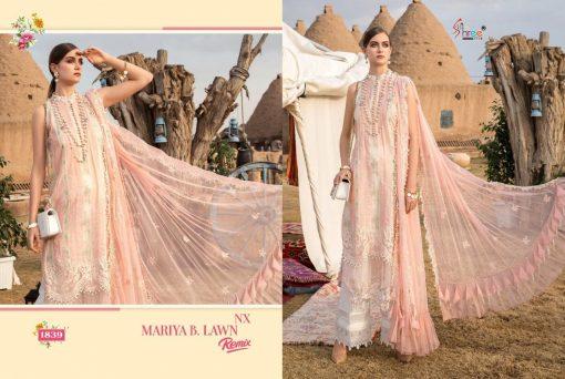 Shree Fabs Mariya B Lawn Remix NX Salwar Suit Wholesale Catalog 2 Pcs 4 510x342 - Shree Fabs Mariya B Lawn Remix NX Salwar Suit Wholesale Catalog 2 Pcs