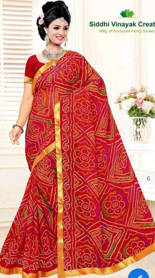 Siddhi Vinayak Creation Panghat Vol 2 Saree Sari Wholesale Catalog 7 Pcs 2 1 510x917 - Siddhi Vinayak Creation Panghat Vol 2 Saree Sari Wholesale Catalog 7 Pcs