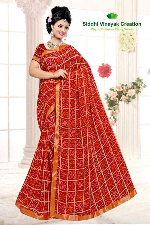 Siddhi Vinayak Creation Panghat Vol 2 Saree Sari Wholesale Catalog 7 Pcs 7 1 510x765 - Siddhi Vinayak Creation Panghat Vol 2 Saree Sari Wholesale Catalog 7 Pcs