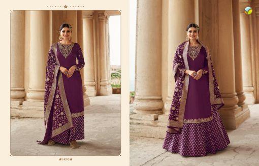 Vinay Kaseesh Benchmark Vol 2 Prachi Desai Salwar Suit Wholesale Catalog 8 Pcs 10 510x327 - Vinay Kaseesh Benchmark Vol 2 Prachi Desai Salwar Suit Wholesale Catalog 8 Pcs