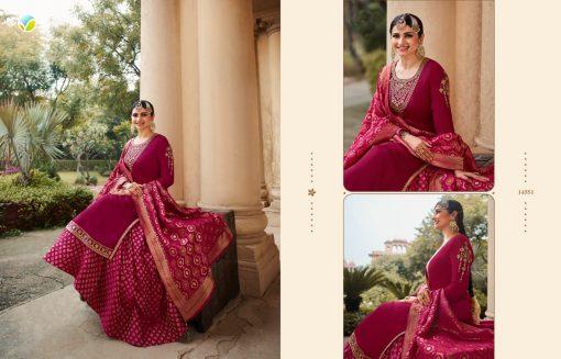Vinay Kaseesh Benchmark Vol 2 Prachi Desai Salwar Suit Wholesale Catalog 8 Pcs 12 510x327 - Vinay Kaseesh Benchmark Vol 2 Prachi Desai Salwar Suit Wholesale Catalog 8 Pcs