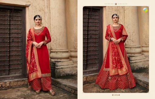 Vinay Kaseesh Benchmark Vol 2 Prachi Desai Salwar Suit Wholesale Catalog 8 Pcs 13 510x327 - Vinay Kaseesh Benchmark Vol 2 Prachi Desai Salwar Suit Wholesale Catalog 8 Pcs