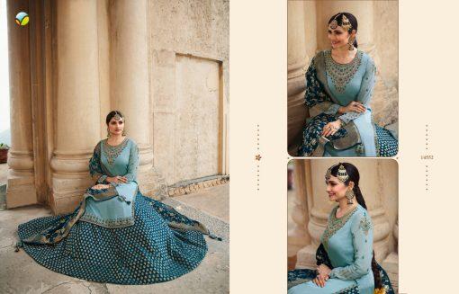 Vinay Kaseesh Benchmark Vol 2 Prachi Desai Salwar Suit Wholesale Catalog 8 Pcs 6 510x327 - Vinay Kaseesh Benchmark Vol 2 Prachi Desai Salwar Suit Wholesale Catalog 8 Pcs