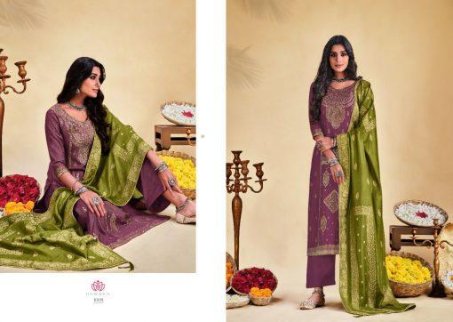 Viona Saffa Salwar Suit Wholesale Catalog 8 Pcs 5 510x362 - Viona Saffa Salwar Suit Wholesale Catalog 8 Pcs
