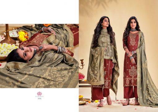 Viona Saffa Salwar Suit Wholesale Catalog 8 Pcs 6 510x362 - Viona Saffa Salwar Suit Wholesale Catalog 8 Pcs