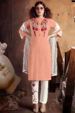 Z Black Solorice Readymade Salwar Suit Wholesale Catalog 6 Pcs