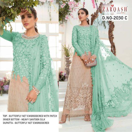 Zarqash Mariya B Mbroidered DN 2030 by Khayyira Salwar Suit Wholesale Catalog 5 Pcs 3 510x510 - Zarqash Mariya B Mbroidered DN 2030 by Khayyira Salwar Suit Wholesale Catalog 5 Pcs