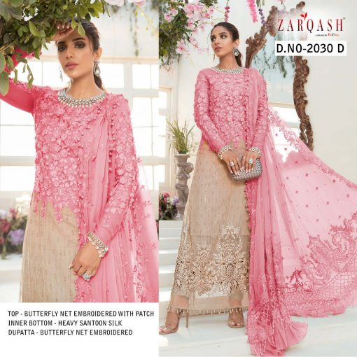 Zarqash Mariya B Mbroidered DN 2030 by Khayyira Salwar Suit Wholesale Catalog 5 Pcs 5 510x510 - Zarqash Mariya B Mbroidered DN 2030 by Khayyira Salwar Suit Wholesale Catalog 5 Pcs