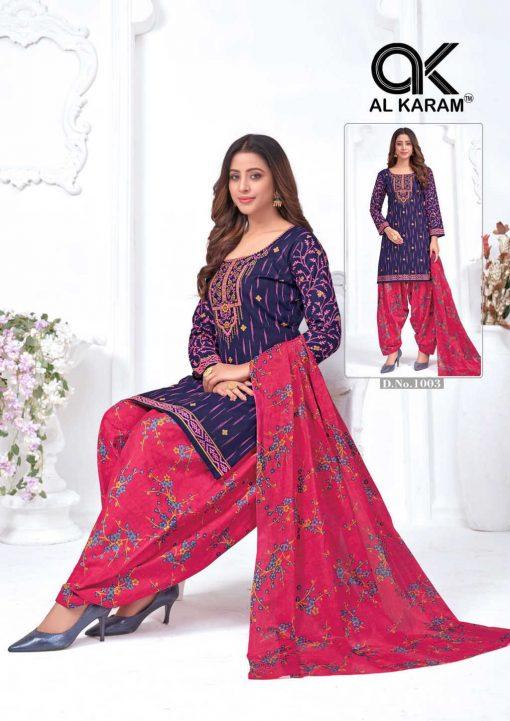 Al Karam Amber Patiyala Salwar Suit Wholesale Catalog 10 Pcs 4 510x721 - Al Karam Amber Patiyala Salwar Suit Wholesale Catalog 10 Pcs