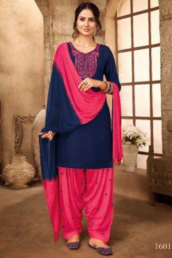 Artio Harmony Vol 2 by Kapil Trendz Readymade Salwar Suit Wholesale Catalog 12 Pcs