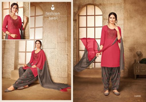 Artio Harmony Vol 2 by Kapil Trendz Readymade Salwar Suit Wholesale Catalog 12 Pcs 8 510x357 - Artio Harmony Vol 2 by Kapil Trendz Readymade Salwar Suit Wholesale Catalog 12 Pcs