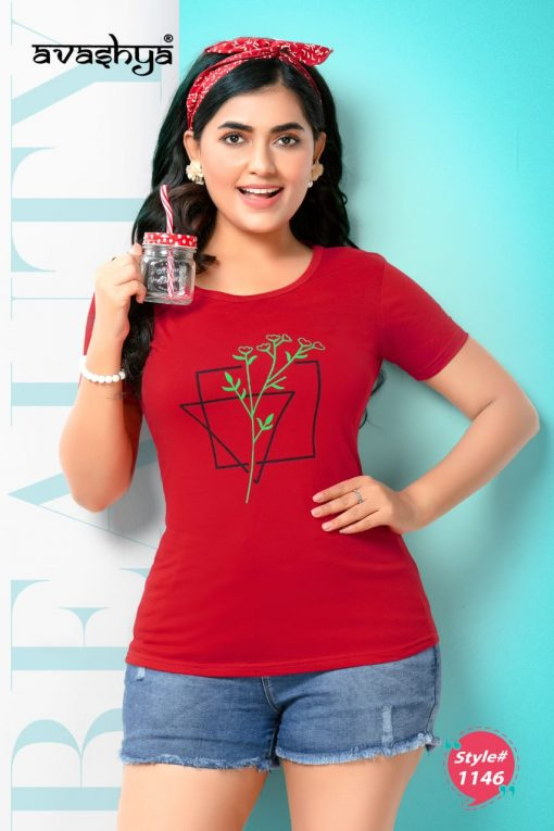 Avashya Replay Vol 1 T Shirt Wholesale Catalog 8 Pcs 7 510x765 - Avashya Replay Vol 1 T-Shirt Wholesale Catalog 8 Pcs