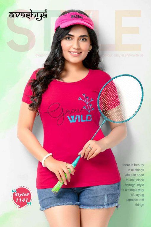 Avashya Replay Vol 2 T Shirt Wholesale Catalog 8 Pcs 5 510x765 - Avashya Replay Vol 2 T-Shirt Wholesale Catalog 8 Pcs